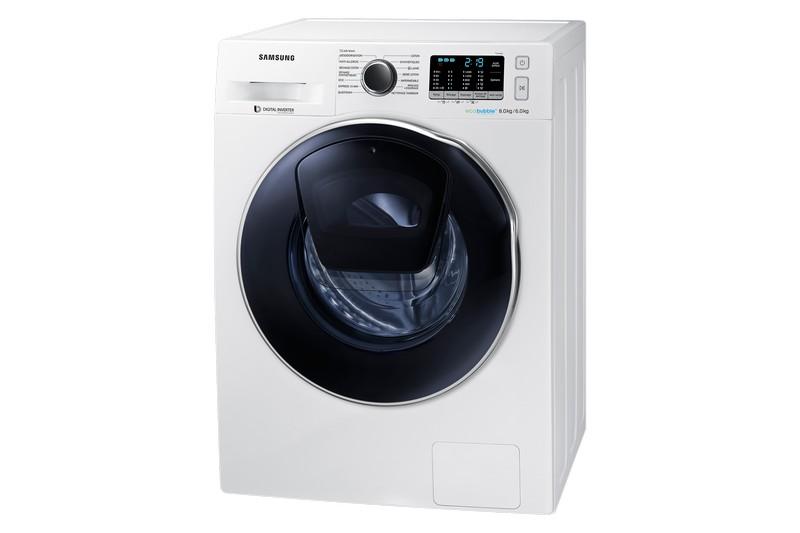 Lave Linge - Machine a Laver Séchante Samsung Moins cher
