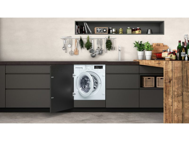 LAVE LINGE NEFF SECHANT INTEGRABLE